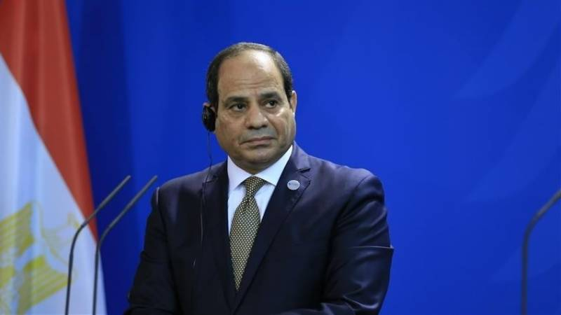 Egypt rejects criticism of human rights record