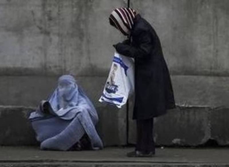 Millionaire woman beggar arrested in Morocco