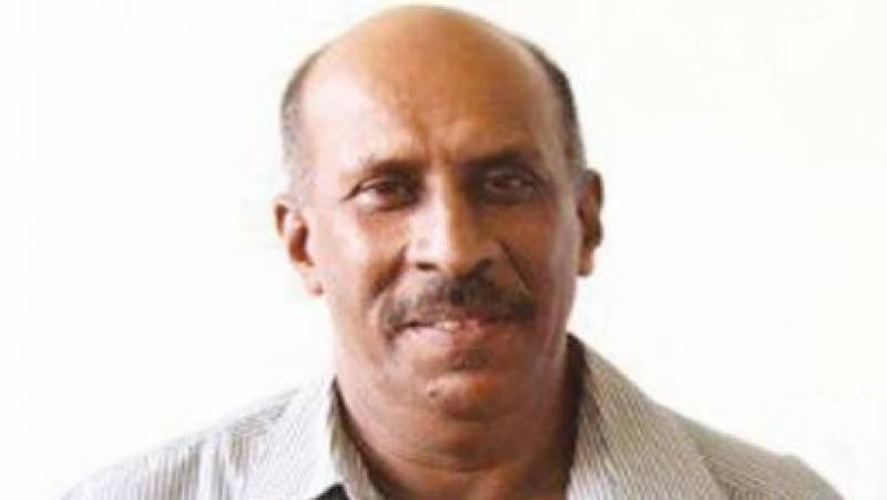 Former cricketer Tauseef Ahmed suffers cardiac arrest