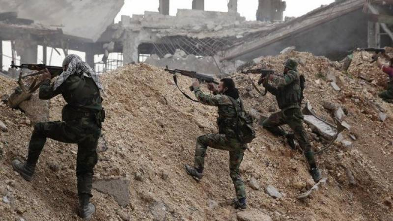 NGOs file landmark Syria case against Russian Wagner fighters