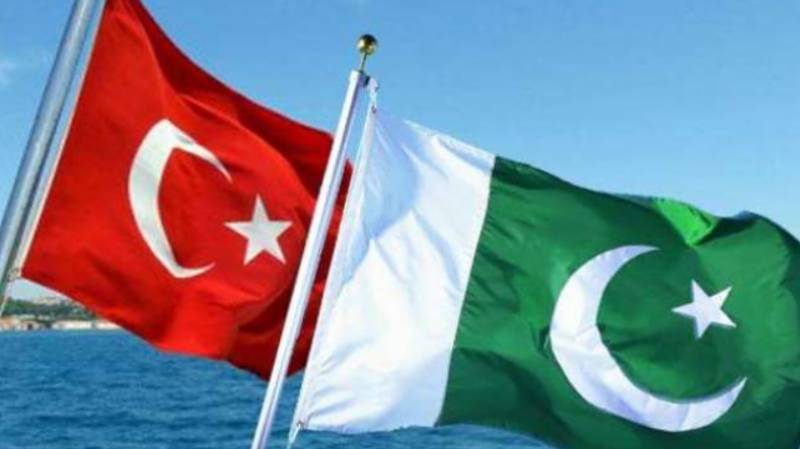 Pakistan to start direct flight operation for Turkey in May