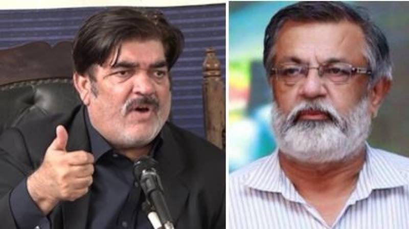 PTI to finalise candidate for NA-249 Karachi by-election on March 16