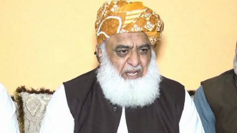 State institutions 'interfering' in politics since 2018, alleges Fazl