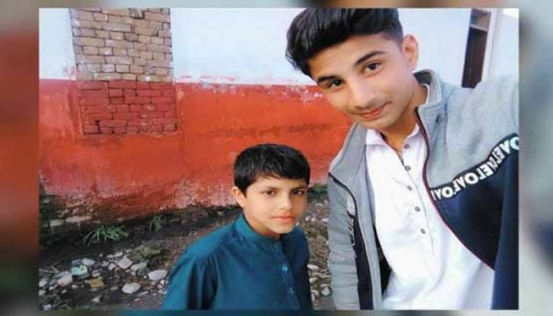 KP CM orders judicial inquiry into student's death by police