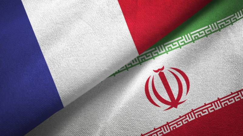Frenchman held in Iran on spy charges 'was a tourist'