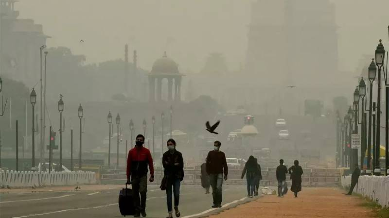 Lethal pollution high in 2020 despite lockdowns: report