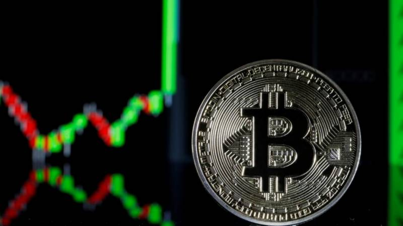 Bitcoins under the hammer in France
