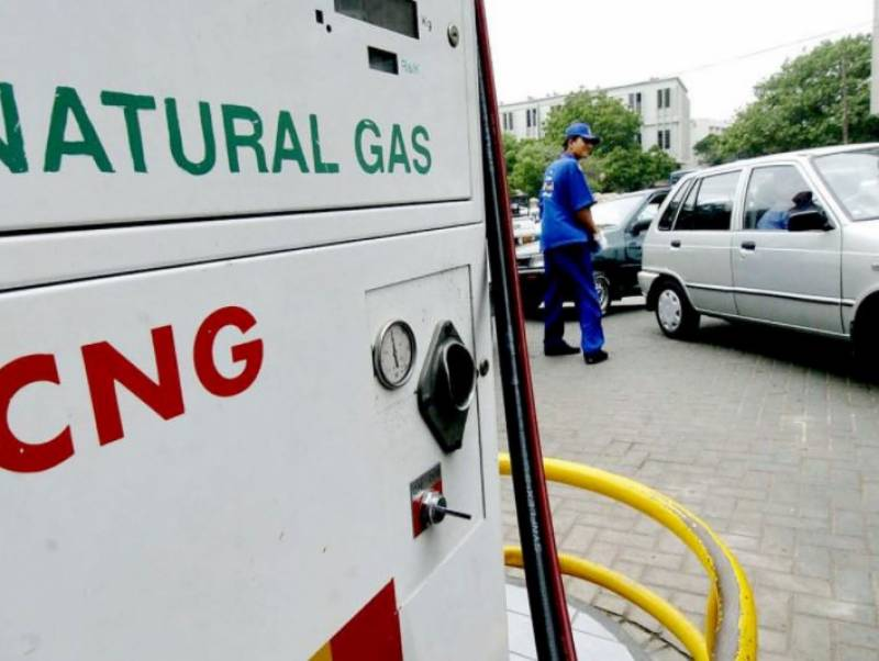 CNG price goes down for Lahorites