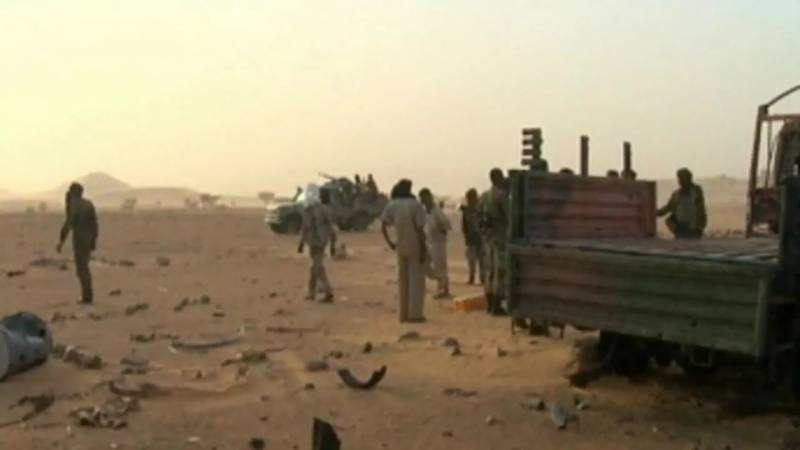 Death toll from Mali base attack rises to 31