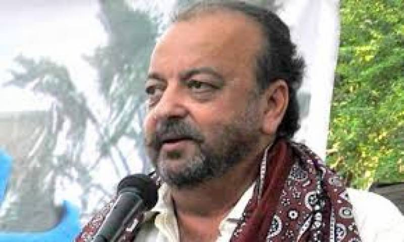 SC orders SHC to review bail granted to SA speaker Agha Siraj