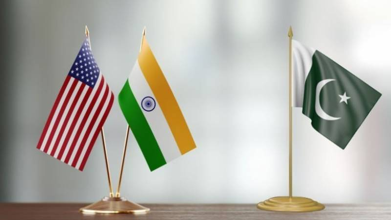 Kashmir and the role of the United States