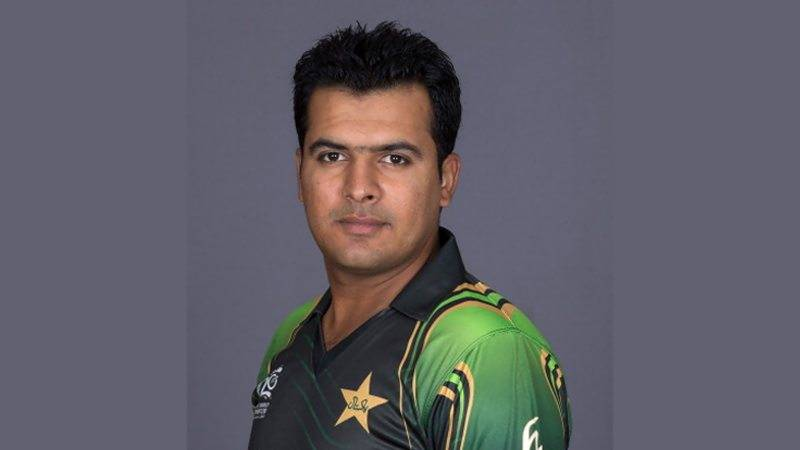 Sharjeel stages a comeback for Pakistan's Africa tour