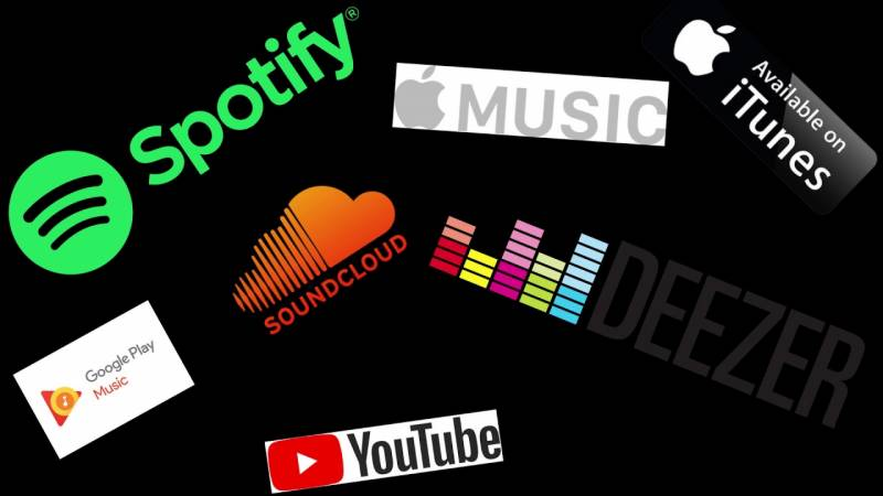 Tech firm says musicians lose billions to illegal business streaming
