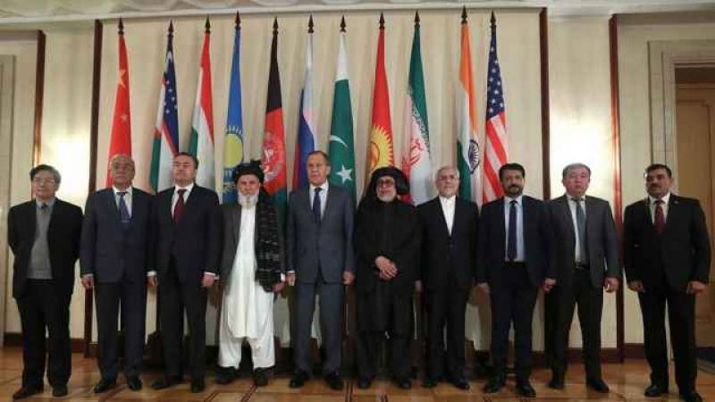What's at stake when Moscow hosts Afghan peace talks?