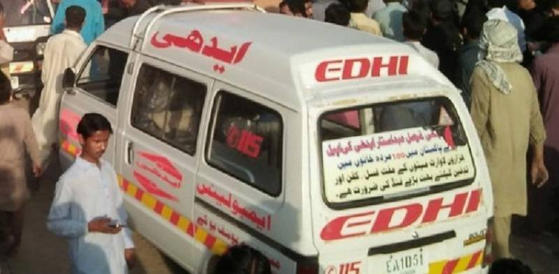 Four killed in Faisalabad incidents