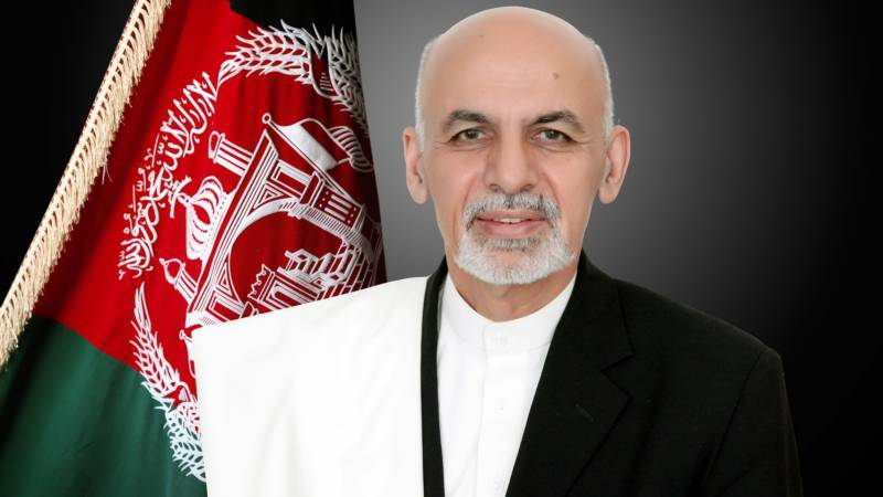 Afghan president replaces security ministers in surprise shake-up