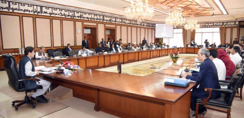 PM Imran to accommodate allies in cabinet reshuffle