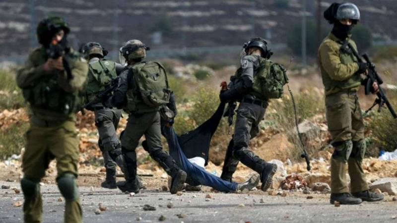 Palestinian killed by Israel army in West Bank: ministry