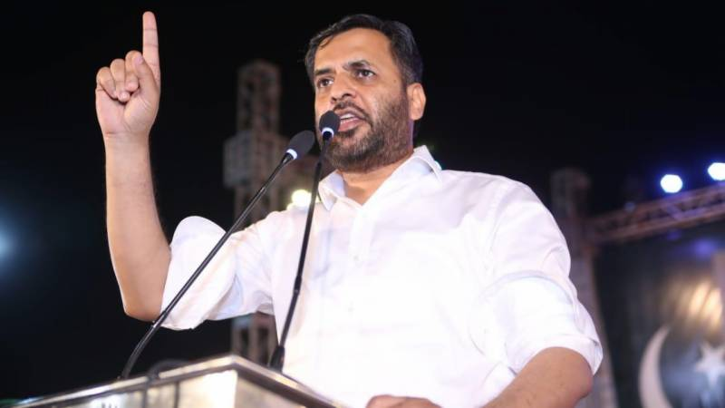 Mustafa Kamal tells govt how to keep India out of Balochistan