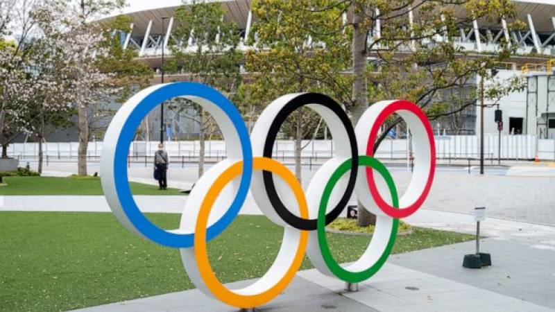 Tokyo decision to ban overseas fans 'fully respected': IOC