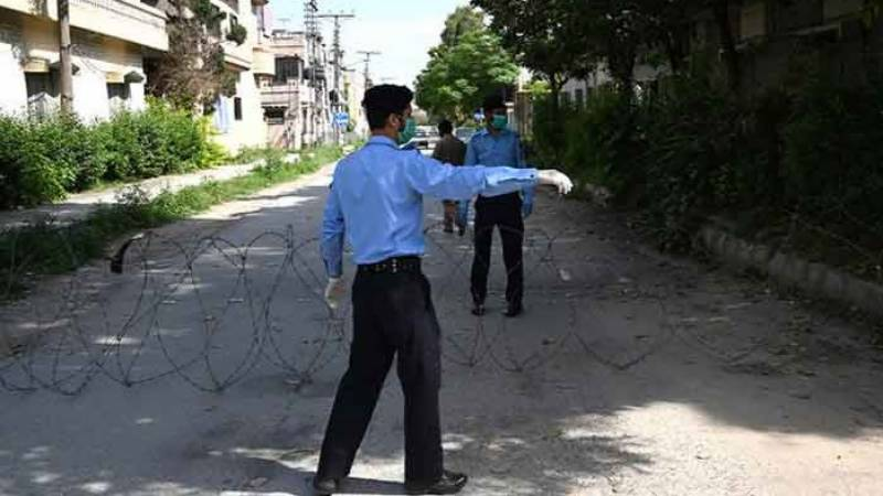 Complete lockdown in Islamabad? Interior minister clarifies statement