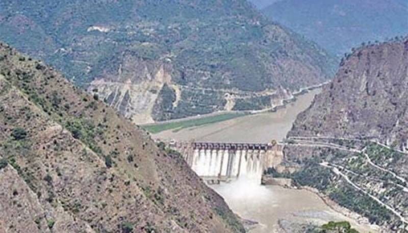 Indus Water Commission delegation reaches India for talks