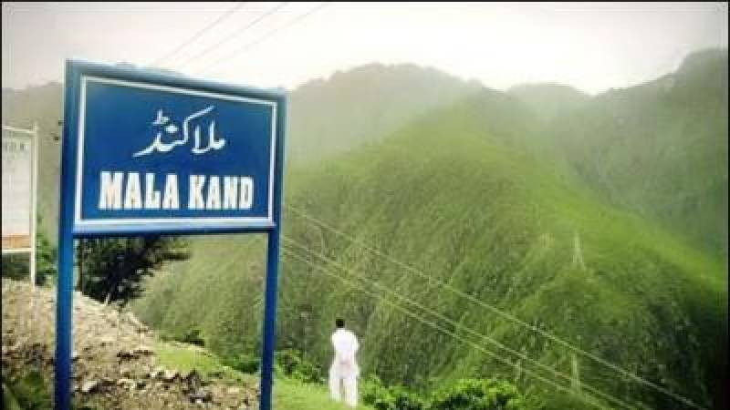 Two die as van falls into ravine in Malakand