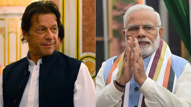 Modi greets Pakistanis on Pakistan Day, assures of help against Covid-19