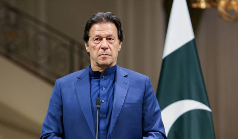 PM Imran felicitates SKM research team on recognition of services