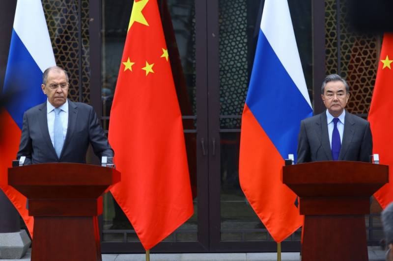 Russia, China reject accusations of vaccine opportunism
