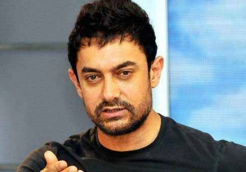 Actor Aamir Khan tests coronavirus positive