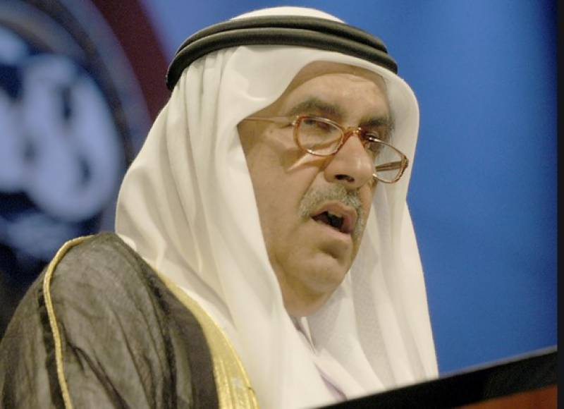 Dubai ruler Sheikh Mohammed's brother dies