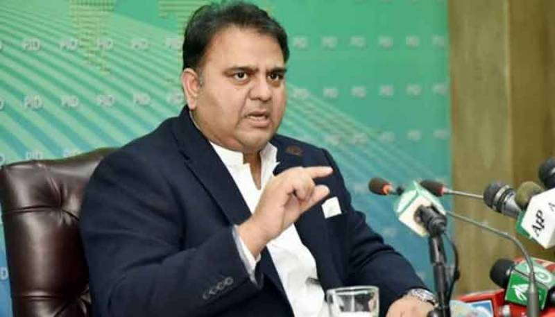 Govt taking steps for electoral reforms: Fawad Ch
