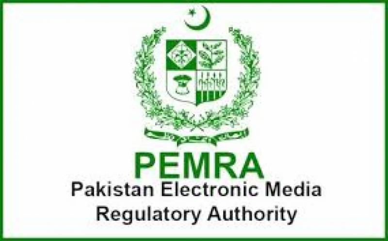 Pemra issues directive over anti-NAB TV analyses