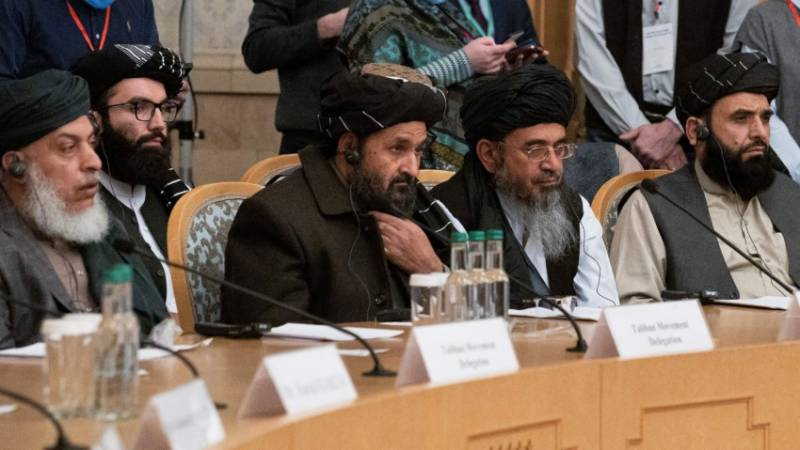 Taliban slam Afghan president's proposal for new election