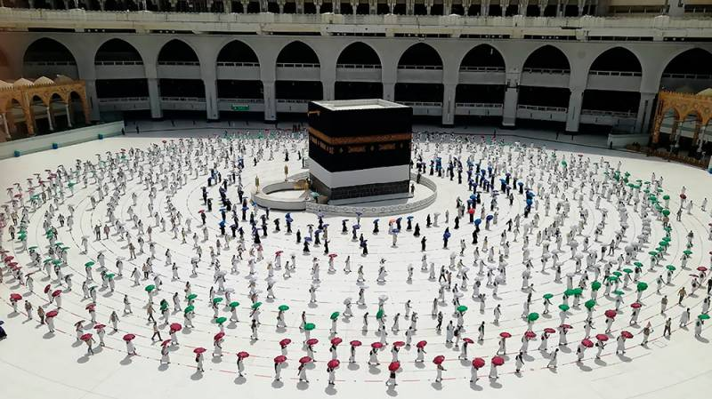 This year's Hajj could be the most expensive!