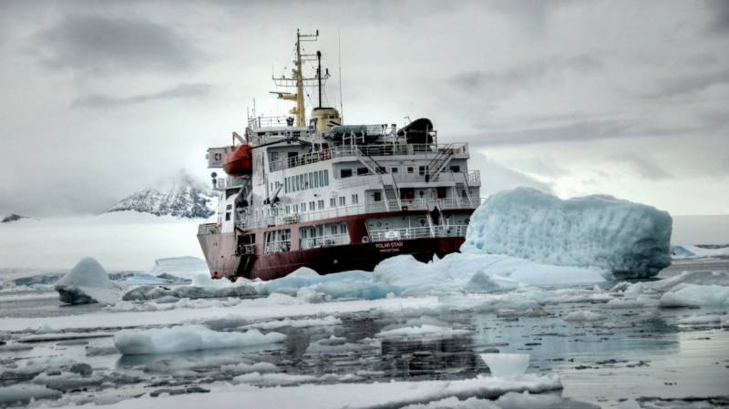 Warming drives 'fundamental' changes to ocean, scientists warn