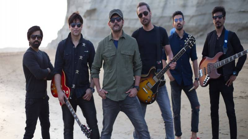 Pakistani pop band Strings disbanded after 33 years