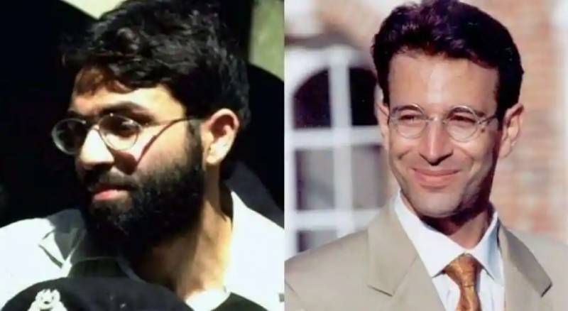 SC orders to let main accused in Daniel Pearl murder case out of prison