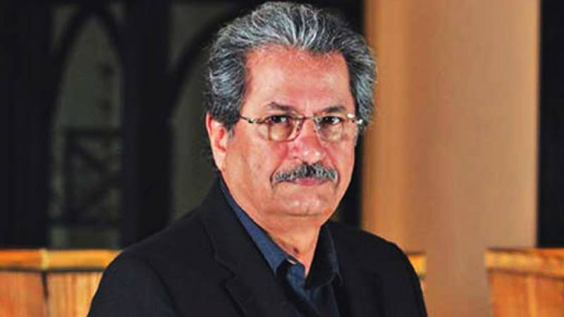 Shafqat in talks with Cambridge to reschedule O/A Level exams