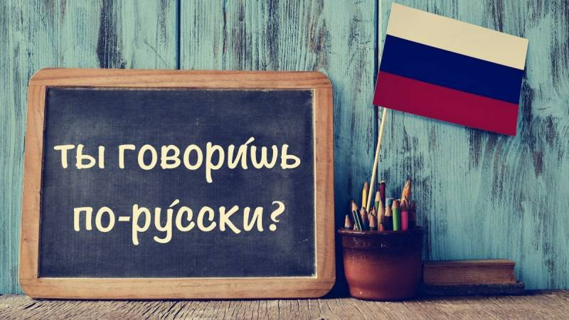 Armenian separatists to make Russian official language