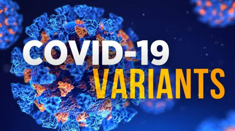 Deadly and Contagious: What we know about Covid-19 variants