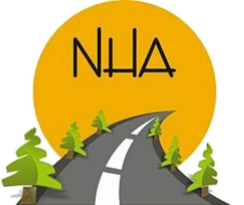 NHA chairman on his way out