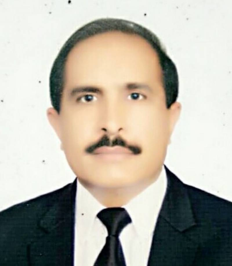 Punjab assistant advocate general comes under gun attack in Lahore