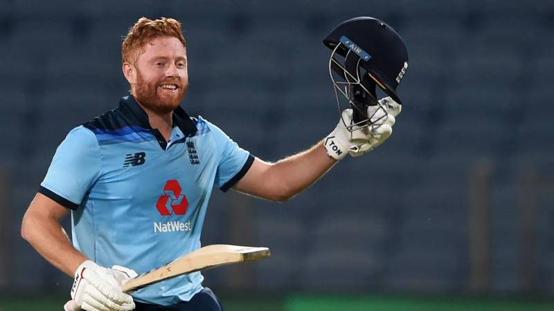 Bairstow can break batting records, says England leader Buttler
