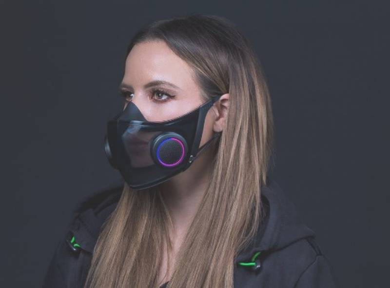 World's smartest facemask is becoming a reality
