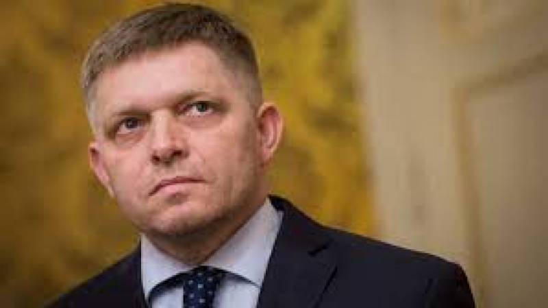 Slovak PM says he will resign to end political crisis