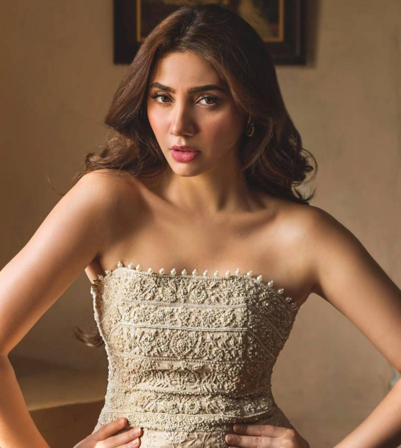 All you need to know about our cherished actress Mahira Khan