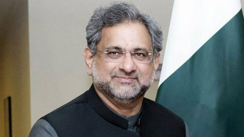 Abbasi asks opposition senators to bring no-trust move against chairman