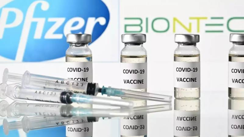 BioNTech raises Covid vaccine output goal to 2.5 bn doses